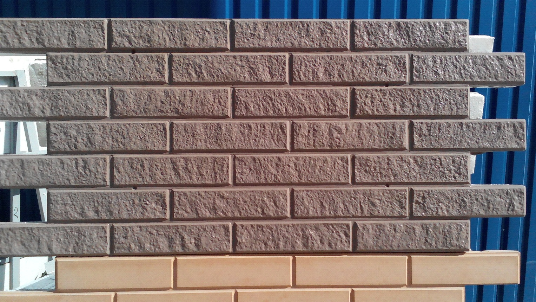 Как крепить фасадные панели